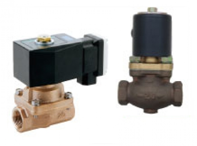 Other solenoid valves