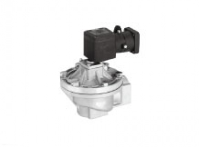 Explosion proof 2 port solenoid valve PDVE4