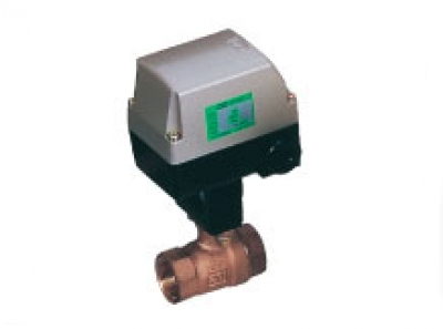 2 port valve for steam MSB1(F)