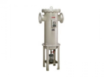 Large main line filter AF5000 (oil free)