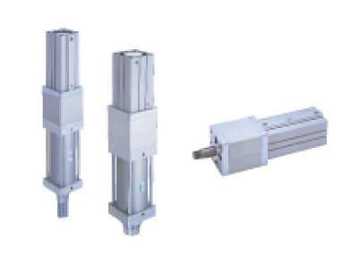 Mechanical power cylinder MCP